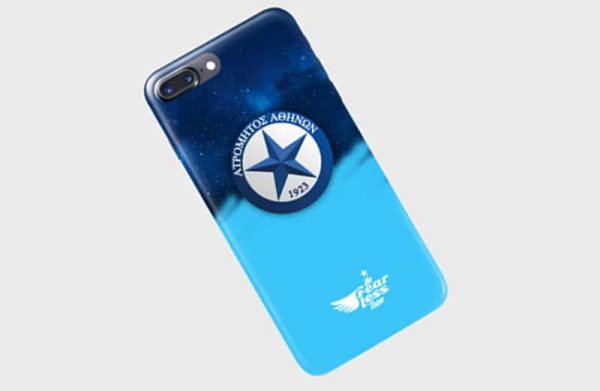 Mobile case ATROMITOS FC